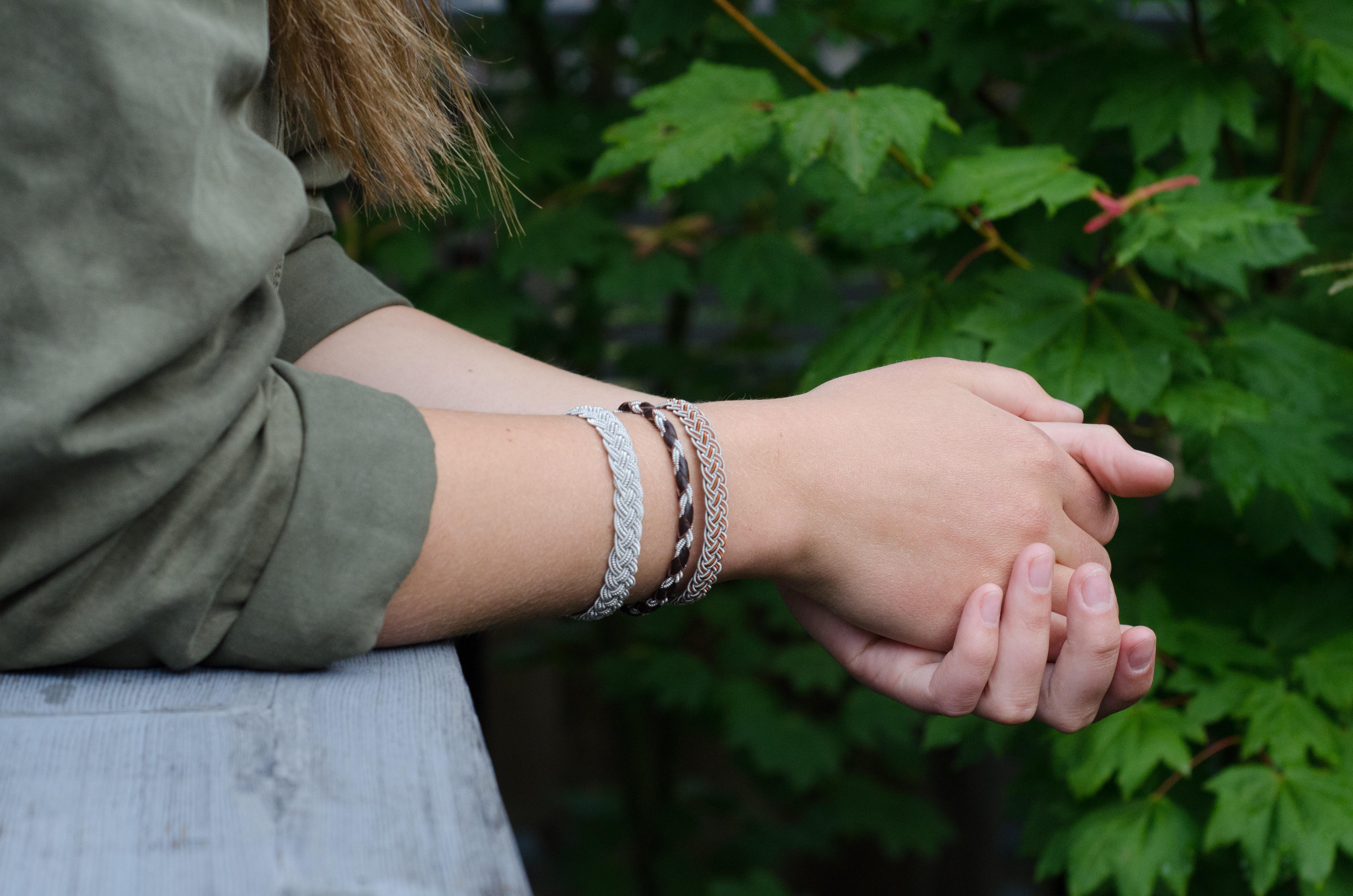 Sassy Sami Bracelets