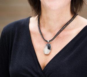wrap -Necklace